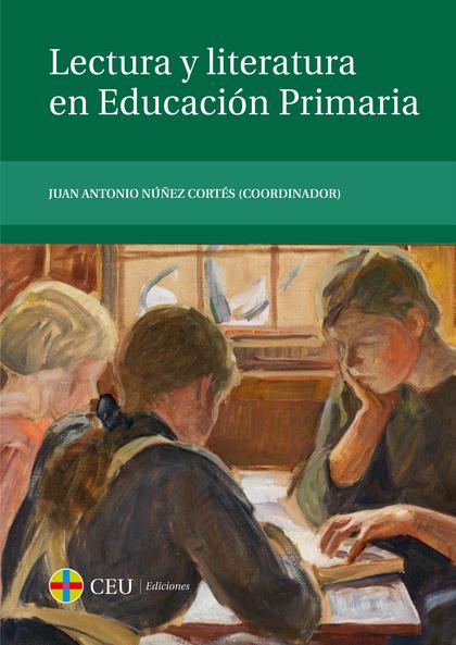 LECTURA Y LITERATURA EN EDUCACIÓN PRIMARIA