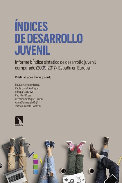 ÍNDICES DE DESARROLLO JUVENIL.