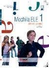 MOCHILA, ELE 1. GRAMÁTICA. PRONUNCIACIÓN