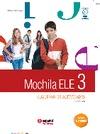 PACK MOCHILA ELE 3 CUAD INTERNAC ED10                                           EVALUACION