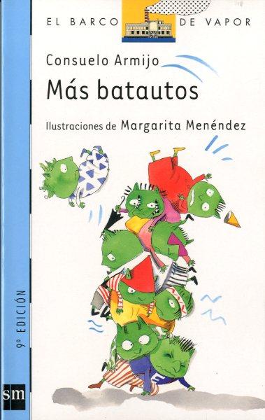 MÁS BATAUTOS