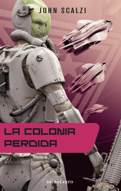 LA COLONIA PERDIDA.