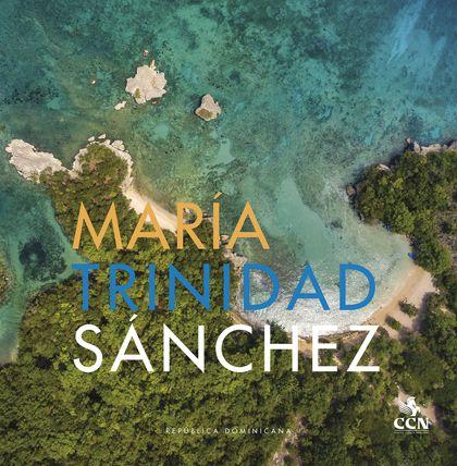 MARÍA TRINIDAD SÁNCHEZ.