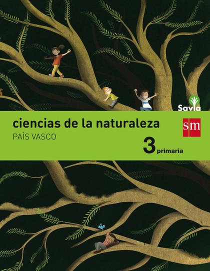 3EP.(P.V)CIENCIAS DE LA NATURALEZA-SA 15
