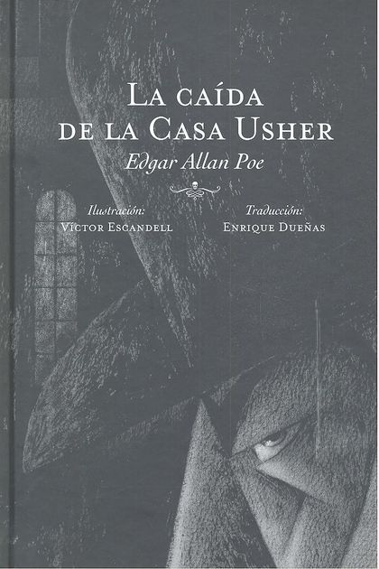 LA CAÍDA DE LA CASA USHER.