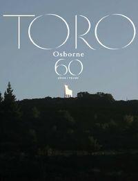 TORO OSBORNE 60 AÑOS.