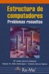 ESTRUCTURA DE COMPUTADORES: PROBLEMAS RESUELTOS