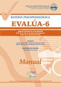 MANUAL EVALÚA 6. VERSIÓN 3.0