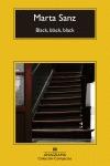 BLACK, BLACK, BLACK.
