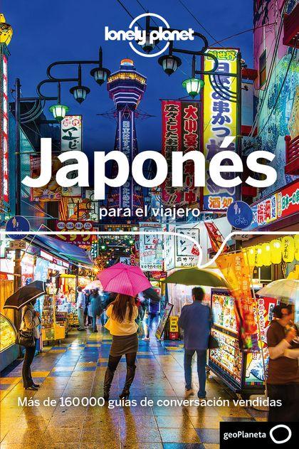 JAPONÉS PARA EL VIAJERO 4.