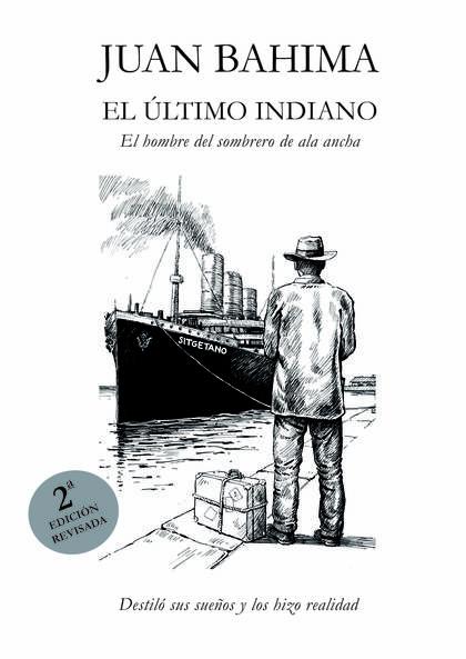 EL ÚLTIMO INDIANO                                                               EL HOMBRE DEL S