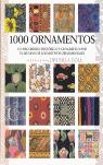 1000 ORNAMENTOS
