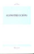 CONSTRUCCIÓN.