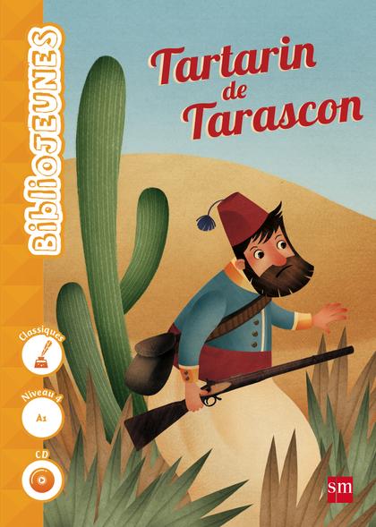 BIBLIOJEUNES TARTARIN DE TARA NI.4 A1 15.