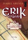 ERIK EL GODO (PRE-VENTA. PREVISTA PUBLICACIÓN NOVIEMBRE 2015)