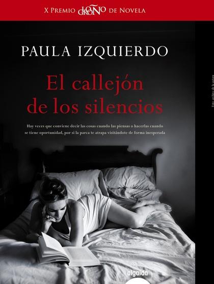 EL CALLEJÓN DE LOS SILENCIOS