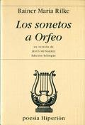 LOS SONETOS A ORFEO