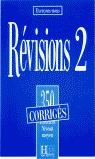 350 CORRIGES REVISIONS 2 MOYEN