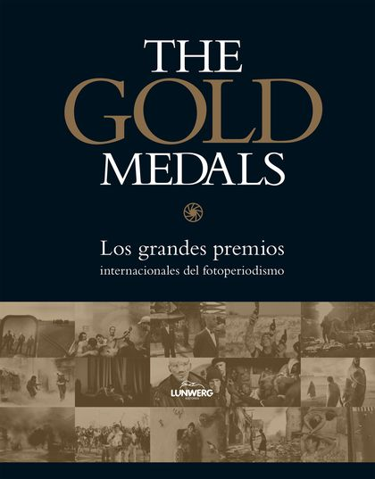 THE GOLD MEDALS.