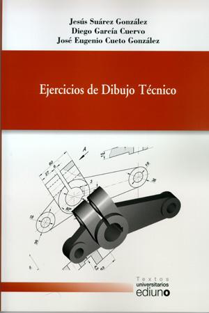 EJERCICIOS DE DIBUJO TÉCNICO
