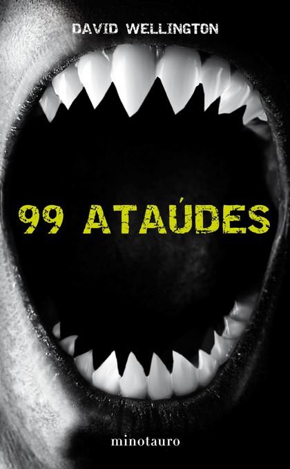 99 ATAÚDES.
