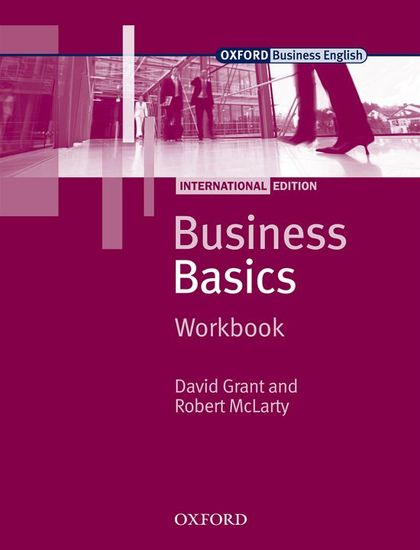 BUSINESS BASICS WB (ED INTERNACIONAL)
