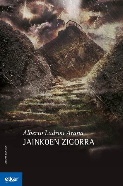 JAINKOEN ZIGORRA.