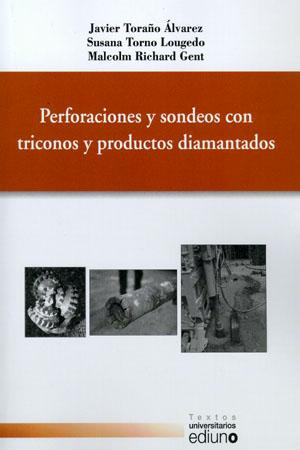 PERFORACIONES Y SONDEOS CONTRICONOS Y PRODUCTOS DIAMANTADOS