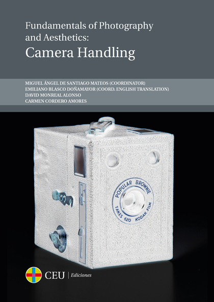 FUNDAMENTALS OF PHOTOGRAPHY AND AESTHETICS - CAMERA HANDLING.