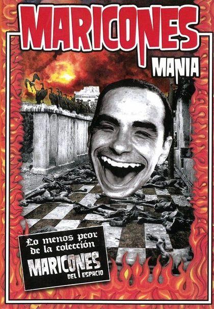 MARICONESMANIA.