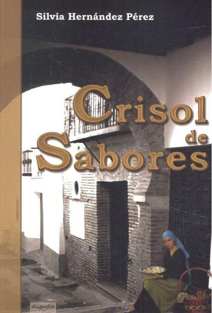 CRISOL DE SABORES