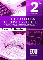 TÉCNICA CONTABLE. 2.ª ED..