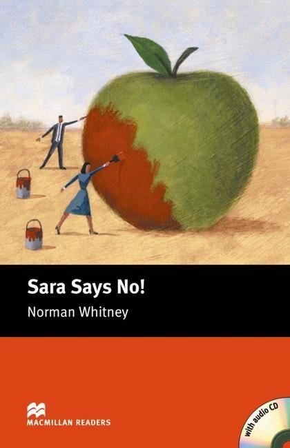 SARA SAYS NO ¡