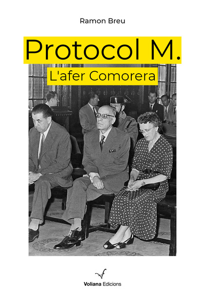 PROTOCOL M. L´AFER COMORERA.
