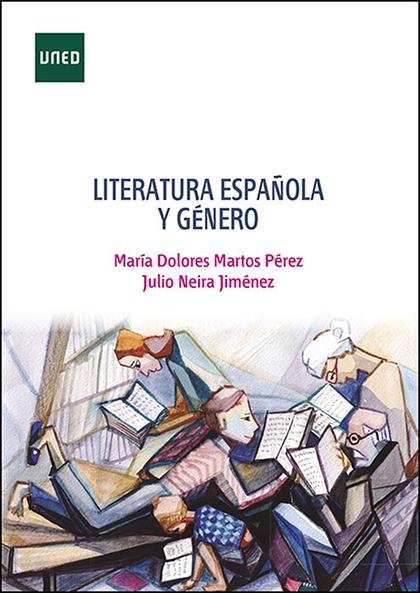 LITERATURA ESPAÑOLA Y GÉNERO.