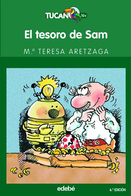 EL TESORO DE SAM