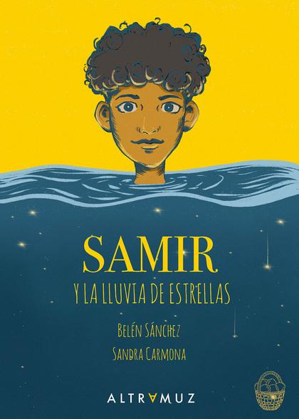 SAMIR Y LA LLUVIA DE ESTRELLAS.