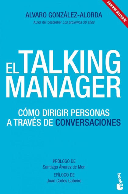 EL TALKING MANAGER.
