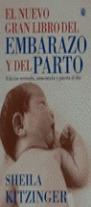 NUEVO GRAN LIBRO DEL EMBARAZO Y EL PARTO