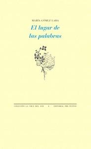 EL LUGAR DE LAS PALABRAS