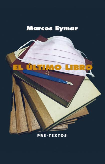 EL ÚLTIMO LIBRO.