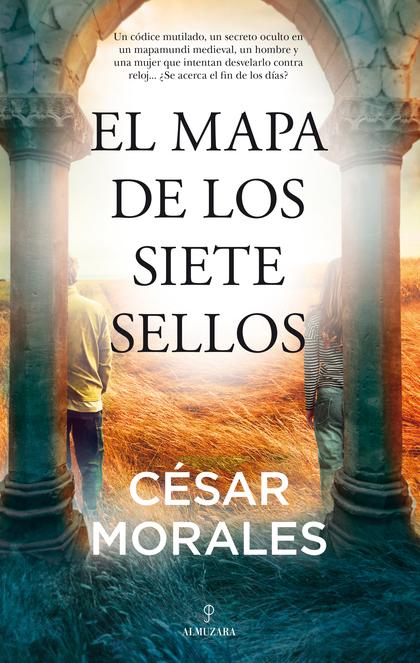 MAPA DE LOS SIETE SELLOS, EL.