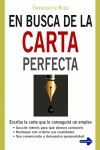 EN BUSCA DE LA CARTA PERFECTA
