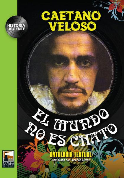EL MUNDO NO ES CHATO