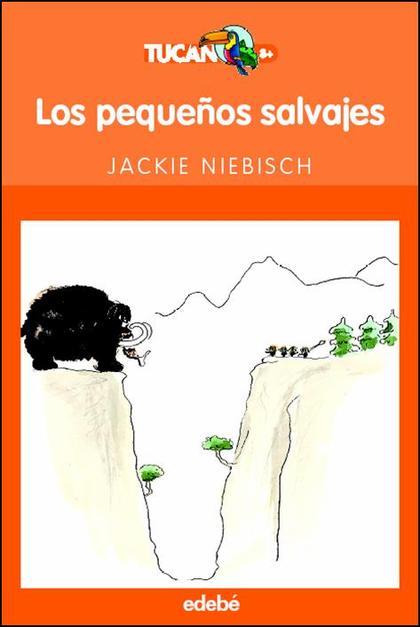 LOS PEQUEÑOS SALVAJES