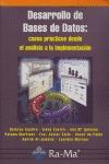 DESARROLLO DE BASES DE DATOS