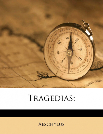 TRAGEDIAS;