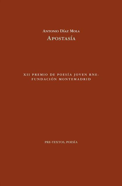 APOSTASÍA