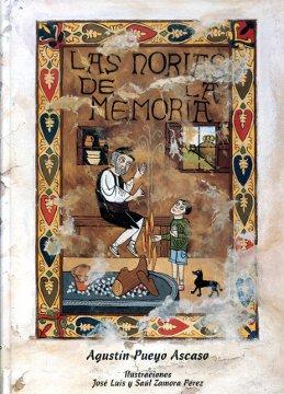 LAS NORIAS DE LA MEMORIA                                                        RAÍCES ALTOARAG