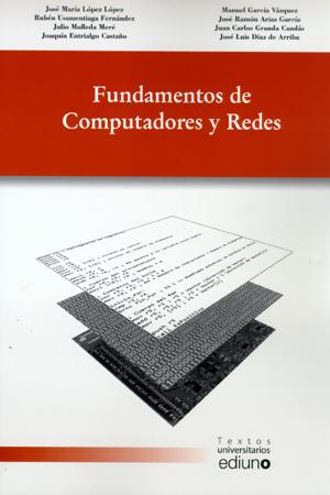 FUNDAMENTOS DE COMPUTADORES Y REDES